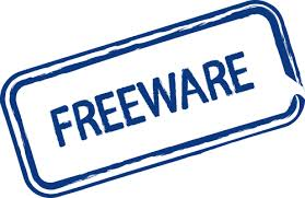 Freeware, gratis software